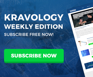 Kravology Weekly Edition